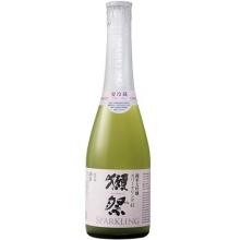 獭祭45起泡纯米大吟酿清酒 Dassai 45 Sparkling Junmai Daiginjo Sake 360ml