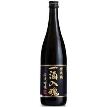 贺茂鹤一滴入魂纯米吟酿清酒 Kamotsuru Itteki Nyukon Junmai Ginjo Sake 720ml / 1800ml
