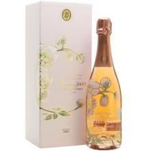 巴黎之花美丽时光玫瑰香槟 Perrier Jouet Belle Epoque Rose 750ml