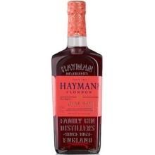 海曼黑刺莓金酒 Hayman's Sloe Gin 700ml