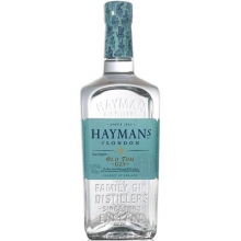海曼老汤姆金酒 Hayman's Old Tom Gin 700ml