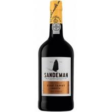 山地文酒庄茶色波特酒 Sandeman Fine Tawny Porto