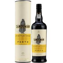 山地文酒庄晚封瓶年份波特酒 Sandeman Late Bottled Vintage Port 750ml