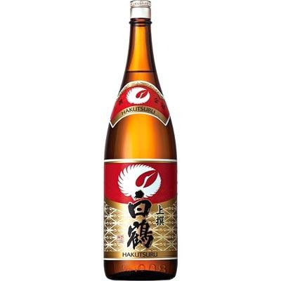 白鹤上选清酒 1800ml