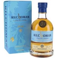 齐侯门2010年单一麦芽苏格兰威士忌 Kilchoman 2010 Vintage Islay Single Malt Scotch Whisky 700ml