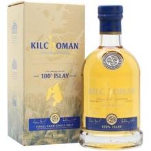 齐侯门100%艾雷岛第九版单一麦芽苏格兰威士忌 Kilchoman 100% Islay 9th Edition Islay Single Malt Scotch Whisky 700ml