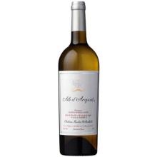 木桐庄园银翼干白葡萄酒 Aile d'Argent Blanc du Chateau Mouton Rothschild 750ml