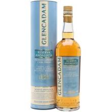 格兰卡登安达卢西亚雪莉桶单一麦芽苏格兰威士忌 Glencadam Reserva Andalucia Oloroso Sherry Finish Highland Single Malt Scotch Whisky 700ml