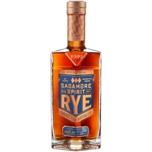 胜骏马双桶黑麦威士忌 Sagamore Spirit Double Oak American Rye Whiskey 700ml