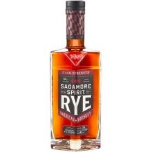 胜骏马原桶黑麦威士忌 Sagamore Spirit Cask Strength American Rye Whiskey 700ml