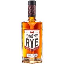 胜骏马黑麦威士忌 Sagamore Spirit American Rye Whiskey 700ml