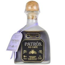 培恩XO咖啡龙舌兰力娇酒 Patron XO Cafe Coffee Tequila Liqueur 750ml