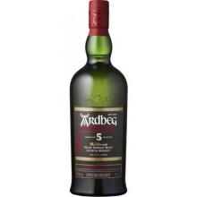阿德贝哥5年小怪兽单一麦芽苏格兰威士忌 Ardbeg Wee Beastie 5 Year Old Single Malt Scotch Whisky 700ml
