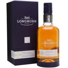 朗摩16年单一麦芽苏格兰威士忌 Longmorn 16 Year Old Speyside Single Malt Scotch Whisky 700ml