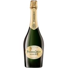 巴黎之花特级干型香槟 Perrier Jouet Grand Brut 750ml