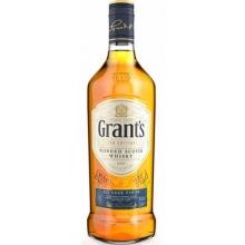 格兰过桶系列艾尔桶陈酿调和苏格兰威士忌 Grant's Cask Editions Ale Cask Finish Blend Scotch Whisky 700ml