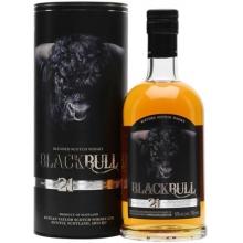 黑公牛21年调和苏格兰威士忌 Black Bull 21 Year Old Blended Scotch Whisky 700ml