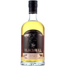 黑公牛小牛调和苏格兰威士忌 Black Bull Kyloe Blended Scotch Whisky 700ml