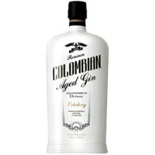 哥伦比亚正统陈年金酒 Dictador Colombian Ortodoxy Aged Gin 700ml