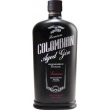 哥伦比亚臻品陈年金酒 Dictador Colombian Treasure Aged Gin 700ml