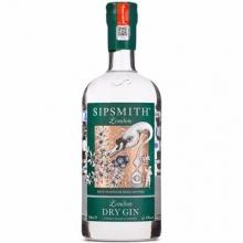 希普史密斯伦敦干金酒 Sipsmith London Dry Gin 700ml