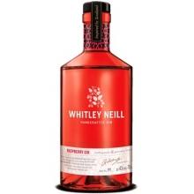 惠特利尼尔树莓金酒 Whitley Neill Raspberry Gin 700ml