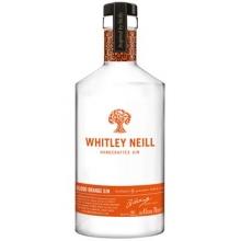 惠特利尼尔血橙金酒 Whitley Neill Blood Orange Gin 700ml
