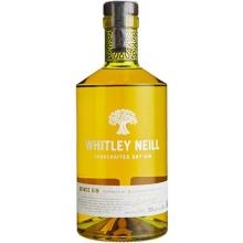 惠特利尼尔温桲果金酒 Whitley Neill Quince Gin 700ml