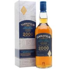 塔木岭2000年珍藏版单一麦芽苏格兰威士忌 Tamnavulin 2000 Speyside Single Malt Scotch Whisky 700ml